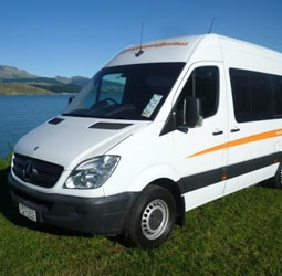 Sprinter 2 Berth Motorhome